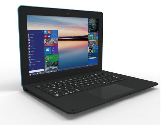 10.1 Inch Netbook HD IPS Screen Windows Netbook (UMD 102IW-T)