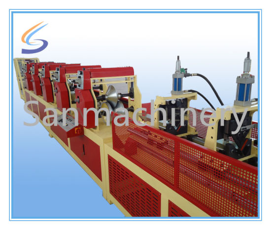 High Quality Paper Corner Protector Machine with Ce