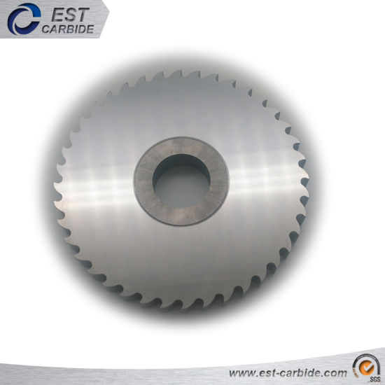 Polishing Disk Cutting Blade Saw Disc to Cut Meat pictures & photos