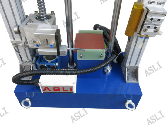 Mechanical/Pneumatic Tester for Acceleration Shock Test (MS series) pictures & photos