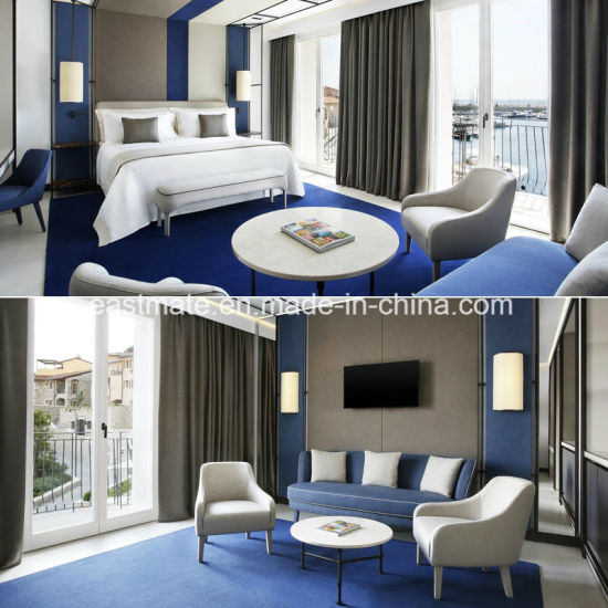 China Furniture Manufacturer Hotel Bedroom Contract Furniture Online