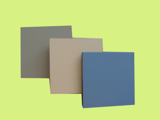 HPL Laminate/Formica Wall Panels/Building Material (HPL) pictures & photos