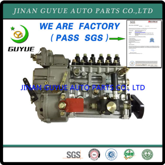 for FAW HOWO Shacman Dongfeng Beiben Foton Truck Spare Parts Injection Pump