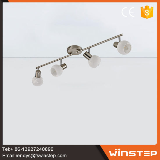 Store Spotlight Lamp Modern 4 Led G9 Adjustable China Angle In WID9eE2HbY