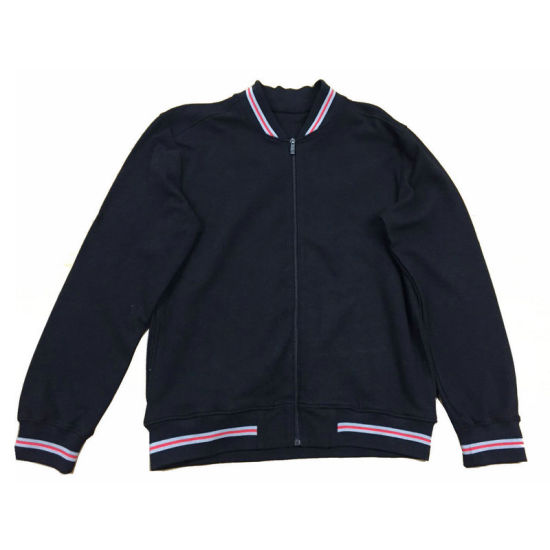 High Quality Knitted Men's Jacket