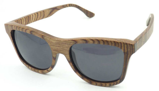 303f5f44bb Fqw162885 Full Frame Wooden Material Natural Wooden Sunglasses Ce pictures    photos