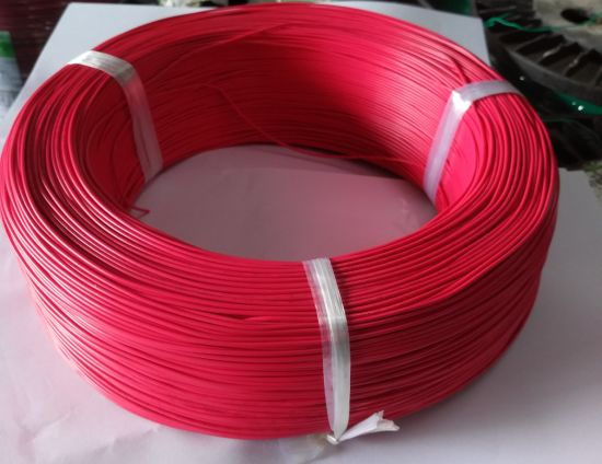 Electric Cable, 1007 Electronic Wire, UL Wire, UL Electronic Wire pictures & photos