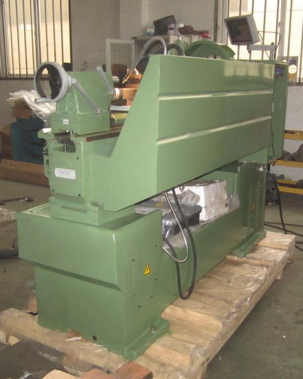 High Quality Lathe Machine Supplier pictures & photos
