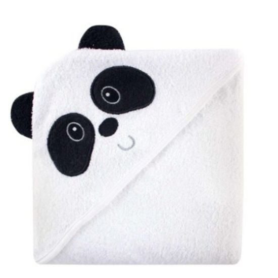 Baby Cotton Bath Hooded Towel with High Quality pictures & photos