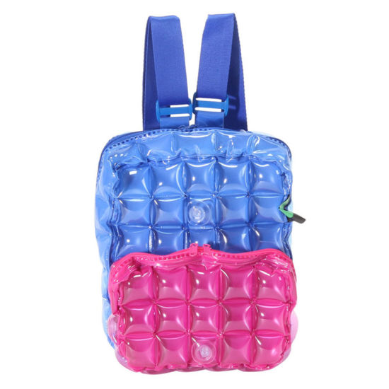 Convenient Pinkycolor Waterproof Inflatable Backpack pictures & photos