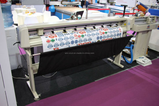 2018 Top Selling Plotter for Vinyl Plotter Cutter pictures & photos