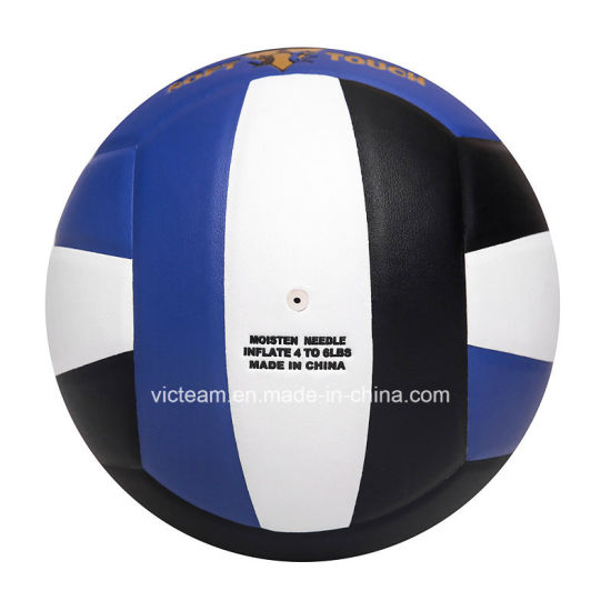 Unmatched Soft PU Composite Leather 5# Volleyball pictures & photos