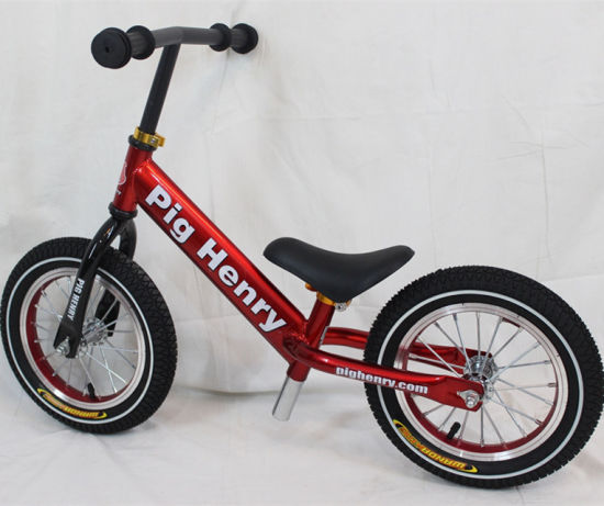 Children Bicycle Balance Bike 12 Inch for Kids pictures & photos