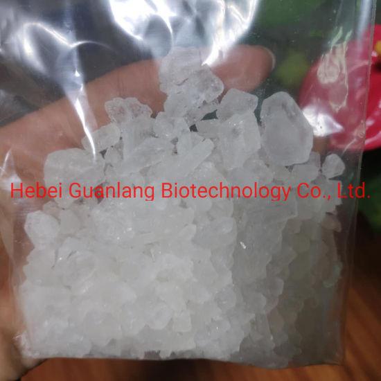 China Factory Supply Big Crystals CAS 102-97-6 N