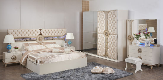 Perfect Popular Adult Bedroom Latest Double Bed Designs Furniture Sets