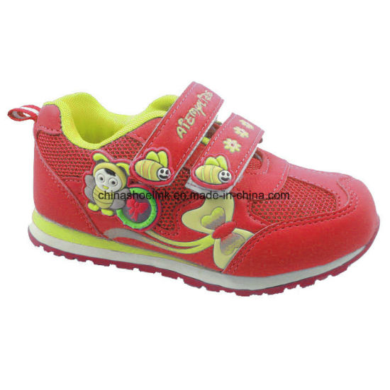 Colorful Kid Shoe, Outdoor Shoes, Sport Shoes, School Shoes