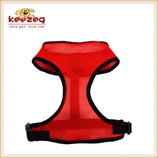 Comfort /Soft Control Dog Walking Harness/Dog Harness Vest (KC0102) pictures & photos