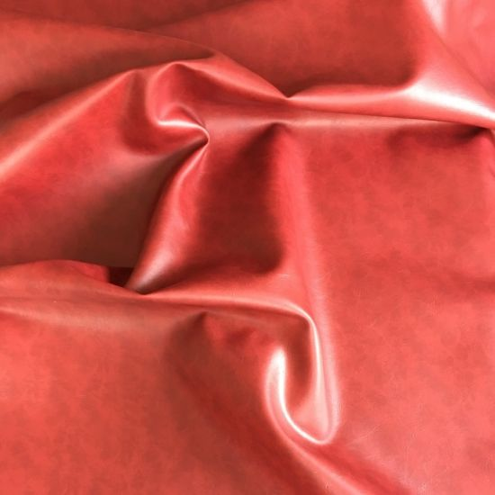PVC Artificial Leather for Bags, Shoes, Car Seats&Chairs. pictures & photos