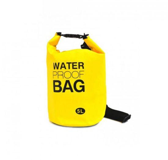 ENJOY® Pack Of 3 Camping Water Bags Camouflage Dry Bag Waterproof 3L+5L+8L