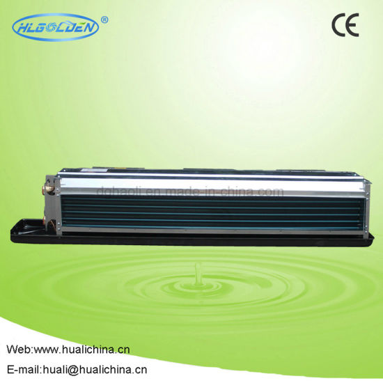 Ce Certified Chilled Water Concealed Fan Coil pictures & photos