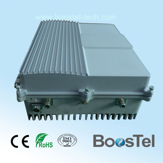 China GSM 900MHz Band Selective RF Repeater DL Selective