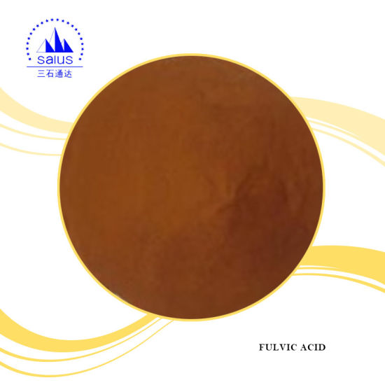 Fulvic Acid Microbial Agents with Good Quality pictures & photos