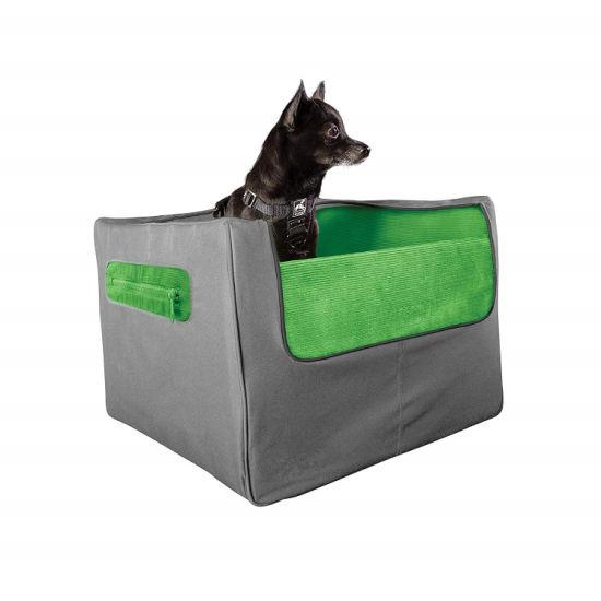 Enjoyable Pet Dog Cat Car Seat Safety Puppy Carrier Basket Travel Gear Customarchery Wood Chair Design Ideas Customarcherynet