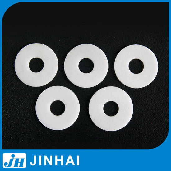 Jh-GB-21 PTFE, PE Flat Gasket, Washer Sealing pictures & photos