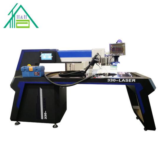 High Quality Advertising Channel Letter Laser Welding/Welder Machine