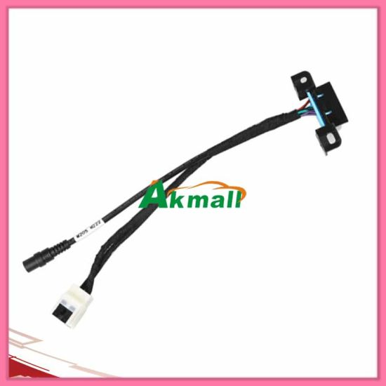 8 in 1 Eis Elv Testing Cable for Mercedes Working Vvdi BGA Together pictures & photos