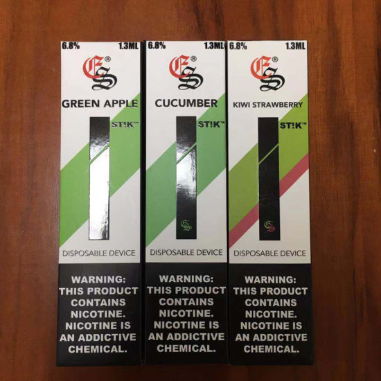 13 Flavors Disposable Device 400 Puff Eon St! Ck Pod Starter Kit