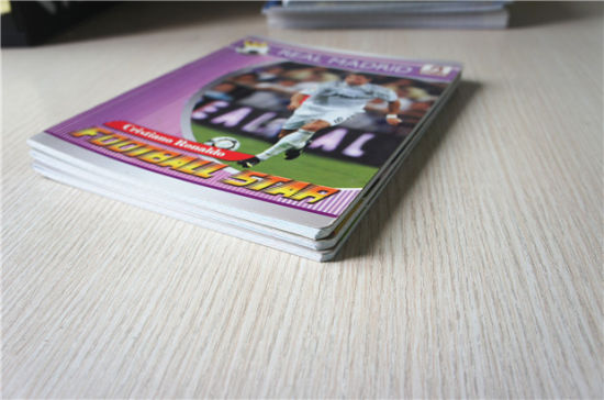 Promotion Custom School Paper Note Book (yixuan) pictures & photos