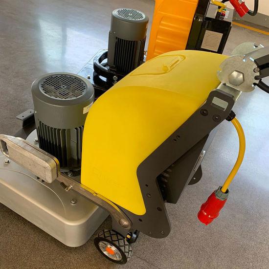 3 Phase Concrete Floor Grinder Machine
