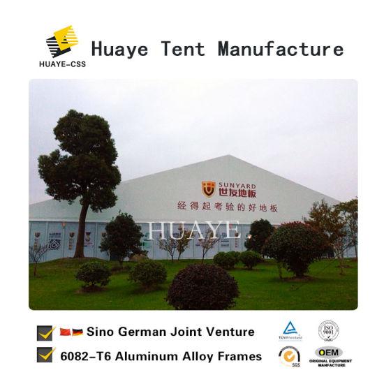 online retailer b92ce 33d44 Clear Span Aluminum Structure Second Hand Tents for Sale