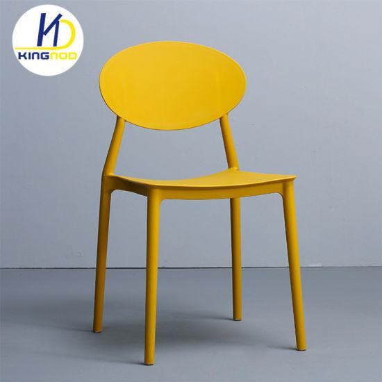Fine Fancy Colorful Garden Party Use Outdoor Plastic Stackable Chair Uwap Interior Chair Design Uwaporg