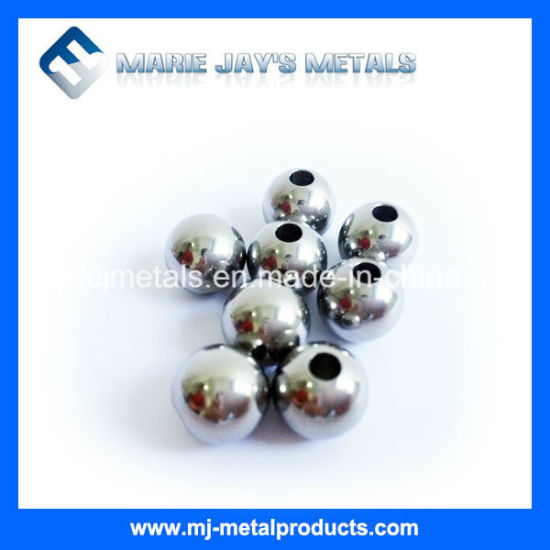 Tungsten Carbide Punching Ball with Good Performance pictures & photos