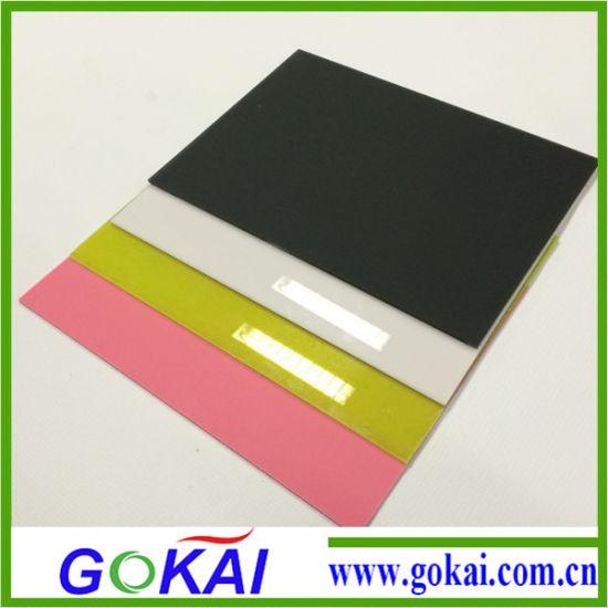 China Acrylic Material 1mm Black Acrylic Sheet - China Cast