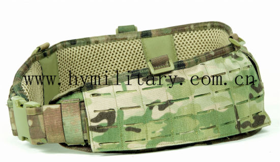 Ultimate Edition Military Molle System Belt Tactical Belt