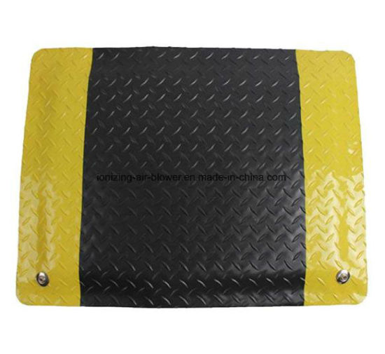 45*60cm 3 Layer Anti-Static Anti-Fatigue ESD Rubber Floor Mat
