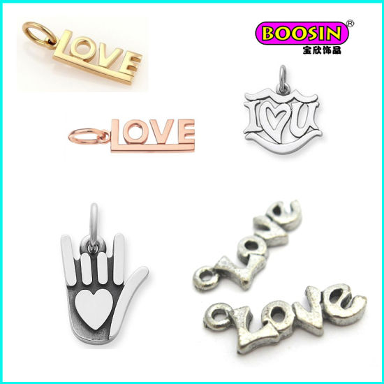 2016 Fashion Wholesale Custom Jewellery Necklace Pendant pictures & photos