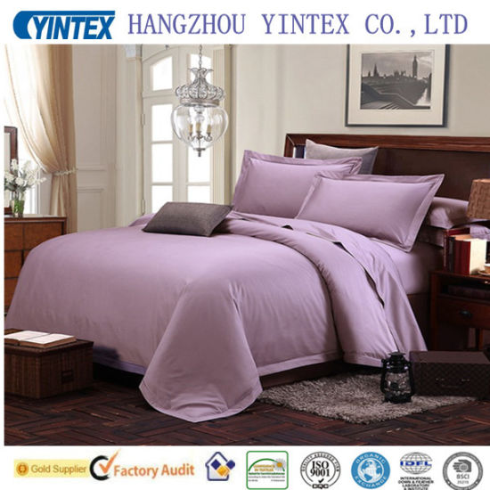 Hot Selling Popular Bamboo Fiber Bed Sheet