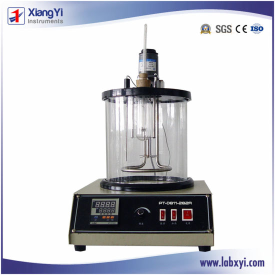 Petroleum Products Aniline Point Tester