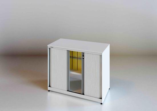 High Quality Metal Roller Shutter Door File Cabinet & China High Quality Metal Roller Shutter Door File Cabinet - China ...