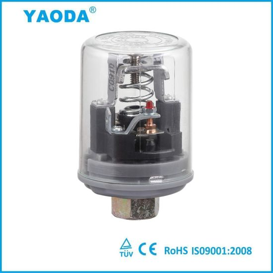 Pressure Switch for Water Pump (SK-3) pictures & photos