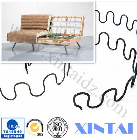 Furniture Hardware Coil Sofa Spring