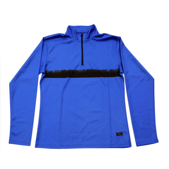 Healong Sportswear 100%Polyester Custom Made Cheap Wholesale Men's Tracksuit