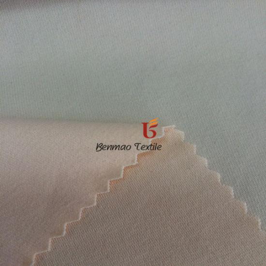Cotton Like Nylon Spandex Jersey Fabric/Sportswear Fabric