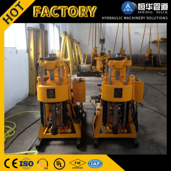Good Price Electric Water Well Drilling Machine pictures & photos