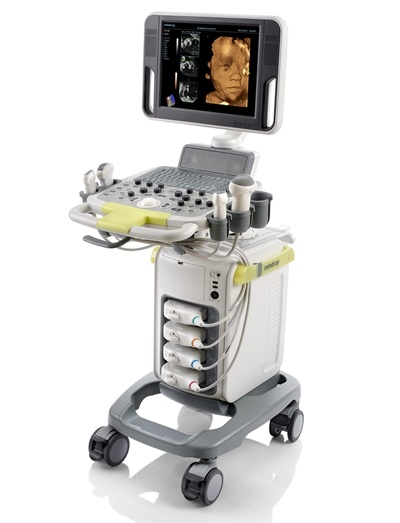 DC-N3 Mindray 4D Ultrasound Machine General Imaging Ob/Gyn System pictures & photos