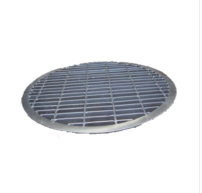 Unbeatable Price Hot-DIP Galvanized Well Pit Covers from Professional Manufacturer pictures & photos
